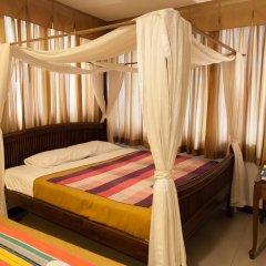 Отель Zen Rooms Best Pratunam 4* Стандартный номер фото 25