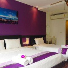 Отель Lovely Rest комната для гостей фото 2