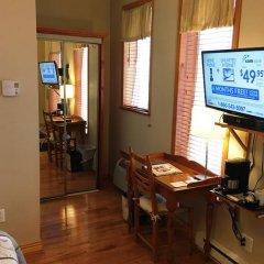 Отель Auberge Le jardin dAntoine Канада, Монреаль - отзывы, цены и фото номеров - забронировать отель Auberge Le jardin dAntoine онлайн детские мероприятия