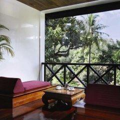 Отель Belmond La Résidence Phou Vao 5* Полулюкс с различными типами кроватей фото 5