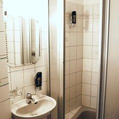Hotel Domspatz 4* Стандартный номер с различными типами кроватей