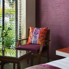 Hard Rock Hotel Goa удобства в номере