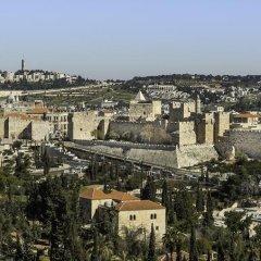 King Solomon Hotel Jerusalem Израиль, Иерусалим - 1 отзыв об отеле, цены и фото номеров - забронировать отель King Solomon Hotel Jerusalem онлайн фото 7