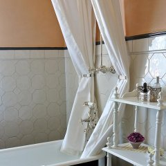 Отель Casa Briga Апартаменты с различными типами кроватей фото 40