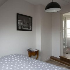Отель Amazing Saint Germain and Seine Flat Париж комната для гостей фото 5