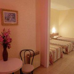 Aneto Hotel Стандартный номер с различными типами кроватей фото 9