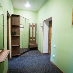 Гостиница К-Визит 3* Стандартный номер с двуспальной кроватью