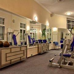 Отель Esplanade Spa and Golf Resort 5* Стандартный номер с различными типами кроватей