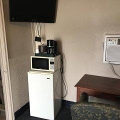 Отель Altamont Motel 2* Стандартный номер с различными типами кроватей фото 6