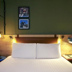 Mercure Bristol Grand Hotel 4* Номер категории Эконом с различными типами кроватей
