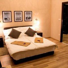 Отель Budapest Ville Bed And Breakfast 3* Номер Делюкс фото 5