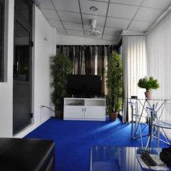 Отель Koenig Mansion 3* Люкс с различными типами кроватей фото 5