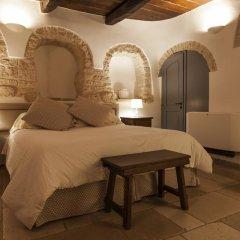 Grand Hotel La Chiusa di Chietri Альберобелло комната для гостей фото 10