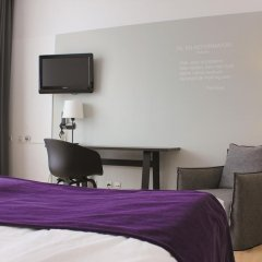 Отель Dgi Byen 3* Улучшенный номер фото 4