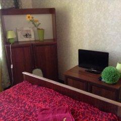Ester President Hostel Номер с различными типами кроватей (общая ванная комната) фото 9