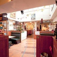 Отель A-Train Hotel Нидерланды, Амстердам - 2 отзыва об отеле, цены и фото номеров - забронировать отель A-Train Hotel онлайн интерьер отеля фото 3