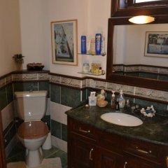 Отель Bob's Rest ванная фото 2