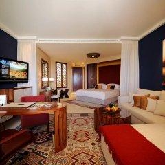 Отель Raffles Dubai 5* Стандартный номер с различными типами кроватей