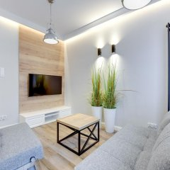 Отель The Bay Residence- INApartments Aparthotel комната для гостей фото 3