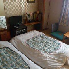 Bakpak Tokyo Hostel Токио комната для гостей фото 2