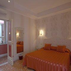 Отель B&B Navona Queen 2* Стандартный номер с различными типами кроватей фото 8
