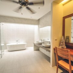 Отель Ayg Areca Private Pool Villa спа фото 2