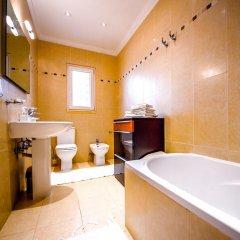 Отель Selmunett – Malta Homestay ванная