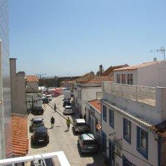 Отель D. Antonia балкон