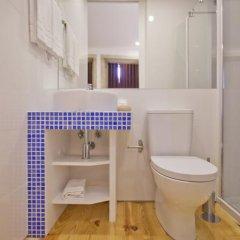 Отель MyStay Porto Bolhão Студия с различными типами кроватей фото 18