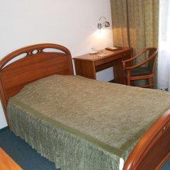 Гостиница Металлург 3* Стандартный номер с различными типами кроватей фото 2