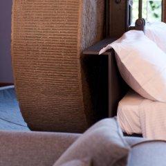 Отель Relais Villa Belvedere 3* Улучшенная студия с различными типами кроватей фото 8