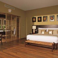 Отель Zoetry Agua Punta Cana All Inclusive 5* Полулюкс с различными типами кроватей фото 5