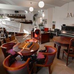 Janne Hotel интерьер отеля фото 2