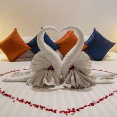 Отель Kirikayan Boutique Resort 4* Номер Делюкс с различными типами кроватей фото 2