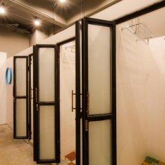 Bloo Hostel Кровать в общем номере фото 9