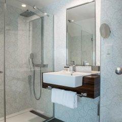 Отель Le Parisis Tour Eiffel Париж ванная фото 2
