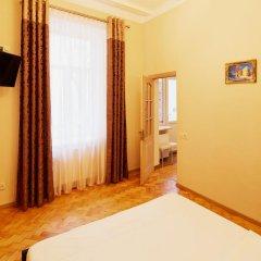Апартаменты Do Lvova Apartments комната для гостей фото 4