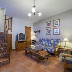 Отель Casas Rurales Peñagolosa 3* Коттедж с различными типами кроватей фото 2