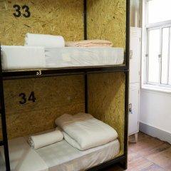 Aykibom Hostel комната для гостей фото 2