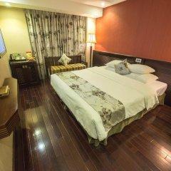 Golden Silk Boutique Hotel 4* Номер Делюкс с различными типами кроватей фото 4