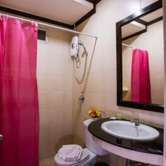 Отель The Grand Orchid Inn 2* Стандартный номер разные типы кроватей фото 15