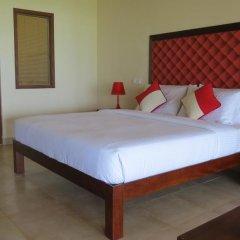 Отель Вилла Maresia Beach Номер Делюкс с различными типами кроватей фото 11