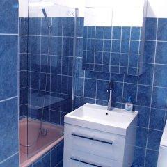 Отель Le Riviera Plage ванная