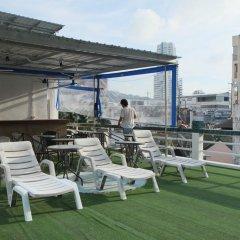 myPatong GuestHouse-Hostel бассейн фото 2