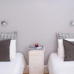 Отель Castilho Lisbon Suites Стандартный номер фото 11