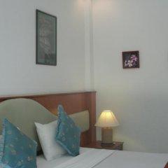 The Club Hotel Phuket комната для гостей фото 2