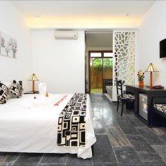 Отель Hoi An Tnt Villa Стандартный номер фото 2