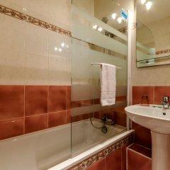 Отель Riviera Франция, Париж - 3 отзыва об отеле, цены и фото номеров - забронировать отель Riviera онлайн ванная фото 2