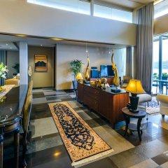 Отель Impiana Private Villas Kata Noi 5* Люкс повышенной комфортности с различными типами кроватей фото 12