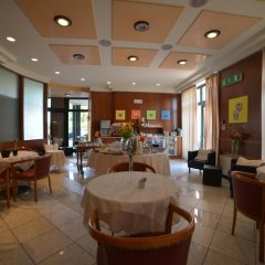 Hotel Leonardo Парма питание